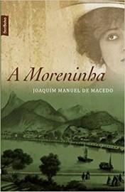 Moreninha - Best Bolso - 2ª Edição