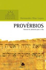 Comentários Expositivos Hernandes Dias Lopes - Provérbios