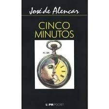 Cinco Minutos - Edicao Pocket - 62