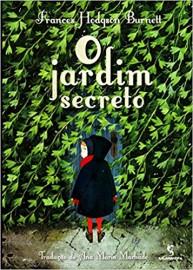 O Jardim Secreto - Salamandra