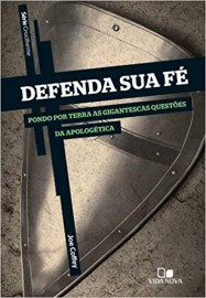 Defenda Sua Fé - Serie Cruciforme