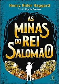 As Minas do Rei Salomao - Editora Principis