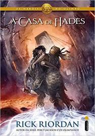 A Casa de Hades - Os Heróis do Olimpo. Livro 4