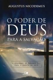O Poder de Deus Para a Salvação