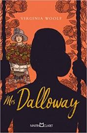 Mrs. Dalloway - Capa Dura - Martin Claret