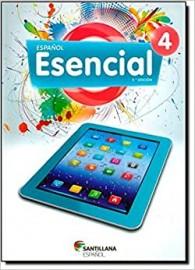 Español Esencial - Volume 4 - 2ª Edição
