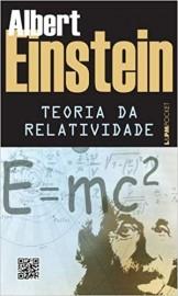 A Teoria da Relatividade - Edição Pocket - 1186