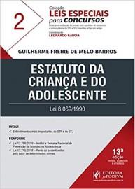 Estatuto da criança e do Adolescente 13ª Edição