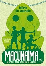 Macunaíma - Principis