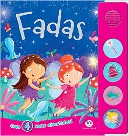 Fadas - Livro Audio