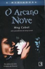 A mediadora - Arcano nove (Vol. 2)
