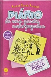 Diário de uma garota nada popular (Vol. 1)
