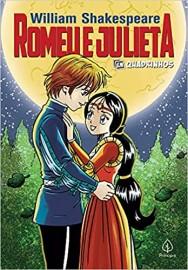 Romeu e Julieta em Quadrinhos 2 - Principis