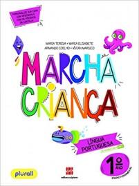 Marcha Criança Língua Portuguesa 1º Ano