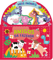 Amigos da Fazenda - Meus Animais