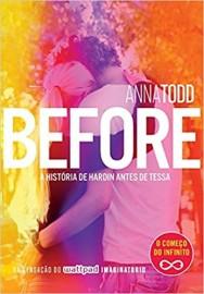Before - A Historia de Hardin Antes de Tessa