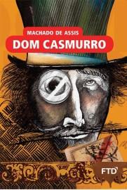 Dom Casmurro - FTD