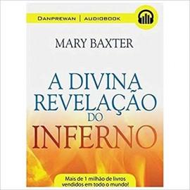 A Divina Revelacao do Inferno - Audiobook