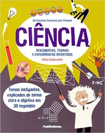 30 Conceitos Essenciais Para Criancas. Ciencia