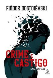 Crime e Castigo - Principis