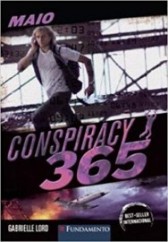 Conspiracy 365. Maio - Volume 5