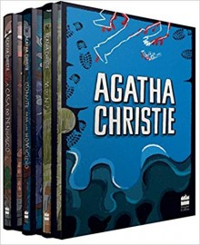 Agatha Christie - Box 5 - 3 Volumes