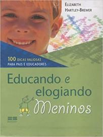 Educando e Elogiando Meninos