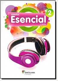 Español Esencial - Volume 2 - 2ª Edição