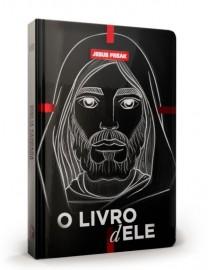 Bíblia Jesus Freak - NVI - Capa Dura - O Livro dEle