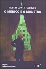 O Médico e o Monstro - 3ª Edição 2017