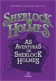 As Aventuras de Sherlock Holmes - Principis