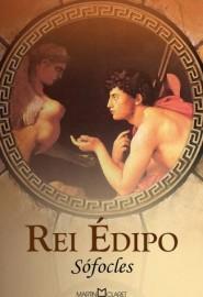 Rei Édipo - 315 - Martin Claret