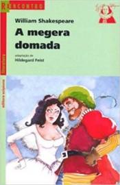 A Megera Domada - Coleção Reencontro Literatura