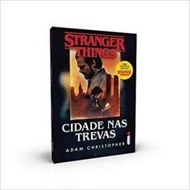 Stranger Things 2 - Cidade nas Trevas