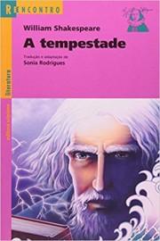 A Tempestade - Coleção Reencontro Literatura