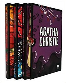 Agatha Christie - Box 1 - 3 Volumes