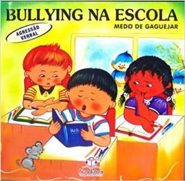 Bullying na Escola - Medo de Gaguejar