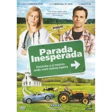 DVD Parada Inesperada