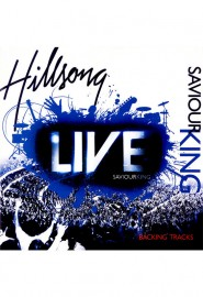 Play-Back Hillsong - Live - Savior King - 2007