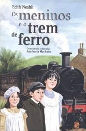 Os Meninos e o Trem de Ferro