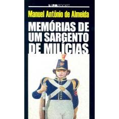Memórias de um Sargento de Milícias - Edição Pocket - 45