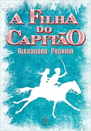 A Filha do Capitao - Editora Principis