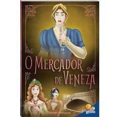Clássicos Universais: Mercador de Veneza