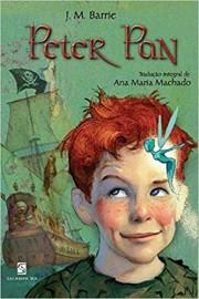 Peter Pan - Ana Maria Machado - Moderna