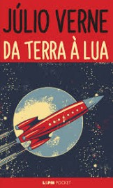 Da Terra a Lua - 1281 - Pocket