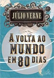 A Volta ao Mundo em 80 Dias - Principis Editora