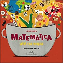 Matemática Até Na Sopa
