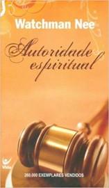 Autoridade Espiritual - Edição Bolso