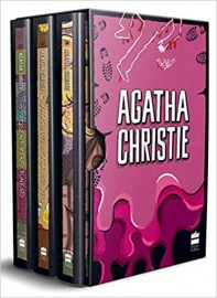 Agatha Christie - Box 7 - 3 Volumes