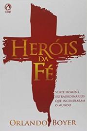 Heróis da Fé - 5ª Edição - CPAD
